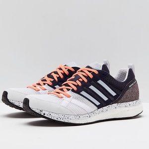 Adidas Adizero Tempo 9 Boost Running Shoes